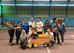 Tenis Dekan Cup 2019